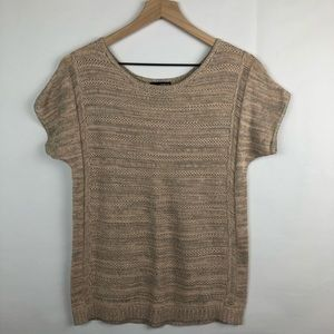 a.n.a. A New Approach Women's Knit Top S